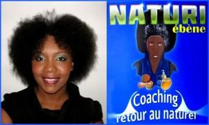Coaching nappy avec Naturi ébene