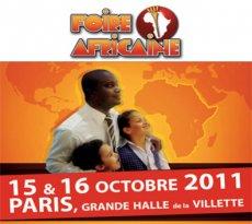 Foire Africaine de Paris pulpe de baobab