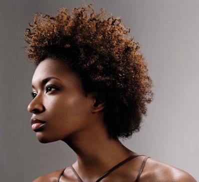 Le B A BA de la Nappy Attitude : Comment obtenir des cheveux naturels en parfaite santé