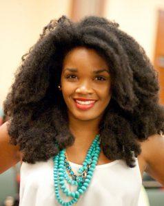 Nappy attitude : les cheveux afro au naturel